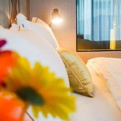 Отель Glow Sukhumvit 5 By Centropolis Бангкок спа фото 2