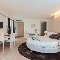 Отель Princier Fine Resort & SPA комната для гостей фото 2