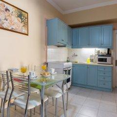 Апартаменты Cosy apartment in the heart of Corfu 1 в номере