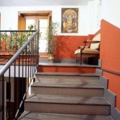 Отель Santa Caterina Италия, Помпеи - отзывы, цены и фото номеров - забронировать отель Santa Caterina онлайн интерьер отеля фото 3