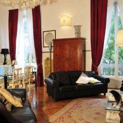 Отель La Terrazza Su Boboli Флоренция комната для гостей фото 4