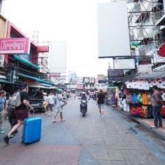 Отель Green House Bangkok Таиланд, Бангкок - 1 отзыв об отеле, цены и фото номеров - забронировать отель Green House Bangkok онлайн фото 5