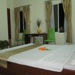 Отель Khanh Lam Villa Вьетнам, Далат - отзывы, цены и фото номеров - забронировать отель Khanh Lam Villa онлайн комната для гостей фото 3
