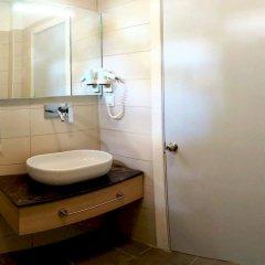Отель Club Nimara Beach Resort Otel - All Inclusive Мармарис ванная