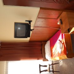 Отель BONA Краков удобства в номере фото 2
