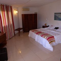 Palma Rima Hotel in Kololi, Gambia from 64$, photos, reviews - zenhotels.com guestroom photo 5