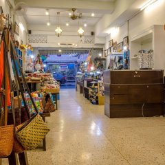 Отель Gotum 2 Таиланд, Пхукет - отзывы, цены и фото номеров - забронировать отель Gotum 2 онлайн развлечения