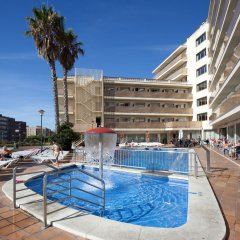 Отель H·TOP Royal Star & SPA детские мероприятия