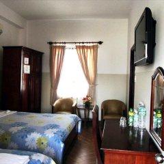Отель AMY Нячанг в номере