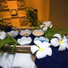 Отель Pacific Club Resort Пхукет спа