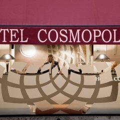 Cosmopolita Hotel развлечения