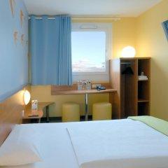 Отель B&B Hotel Leipzig-Nord Германия, Нордост - отзывы, цены и фото номеров - забронировать отель B&B Hotel Leipzig-Nord онлайн комната для гостей