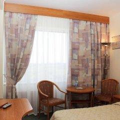 Гостиница Измайлово Дельта комната для гостей фото 3