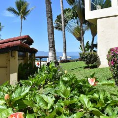 Отель Canto del Sol Plaza Vallarta Beach & Tennis Resort - Все включено фото 7