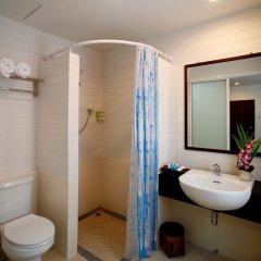 Chanpirom Boutique hotel ванная
