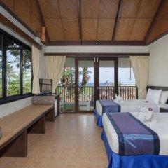 Отель Karona Resort & Spa комната для гостей фото 2