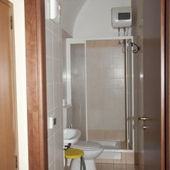 Отель Vittoria Италия, Палермо - 2 отзыва об отеле, цены и фото номеров - забронировать отель Vittoria онлайн ванная фото 2