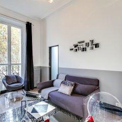 Апартаменты Sweet inn Apartments Saint Germain комната для гостей фото 3
