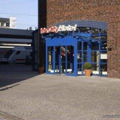 Отель InterCityHotel Hamburg Altona парковка