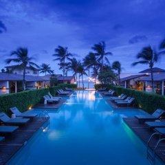 Отель Baan Talay Resort Таиланд, Самуи - - забронировать отель Baan Talay Resort, цены и фото номеров бассейн
