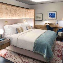 Отель Raffles Europejski Warsaw комната для гостей