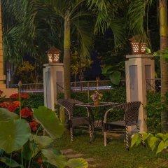Отель Green Grass Land Villa фото 2