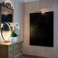 Отель Best Western Aramis Saint-Germain удобства в номере