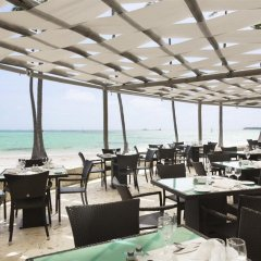 Отель Barcelo Bavaro Beach - Только для взрослых - Все включено Доминикана, Пунта Кана - 9 отзывов об отеле, цены и фото номеров - забронировать отель Barcelo Bavaro Beach - Только для взрослых - Все включено онлайн питание фото 3