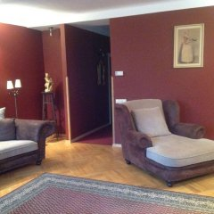 Отель Small Luxury Palace Residence Чехия, Прага - отзывы, цены и фото номеров - забронировать отель Small Luxury Palace Residence онлайн комната для гостей фото 2