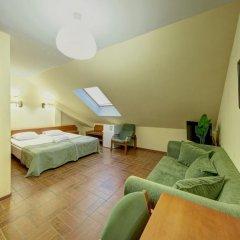 Мини-Отель Шувалоff комната для гостей фото 4