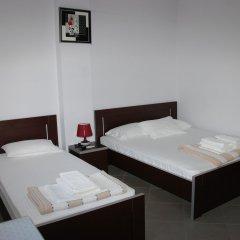 Отель Villa Erdeti Саранда сейф в номере