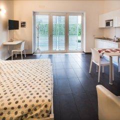 Отель Residence Peloni Италия, Ареццо - отзывы, цены и фото номеров - забронировать отель Residence Peloni онлайн комната для гостей фото 2