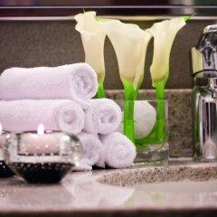 Отель Moevenpick Resort & Spa Sousse Сусс ванная фото 2