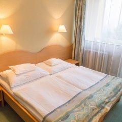 Отель Hunguest Helios Хевиз комната для гостей фото 4
