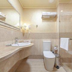 Гостиница Армега ванная фото 2