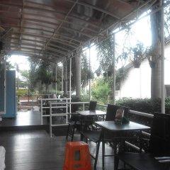 Отель Dariva Place Паттайя гостиничный бар