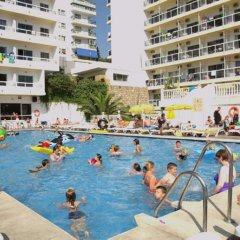 Marconfort Griego Hotel - Все включено детские мероприятия фото 2