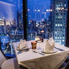 Отель The Continent Bangkok by Compass Hospitality питание фото 3