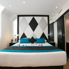 Отель LEMPIRE Париж комната для гостей фото 4