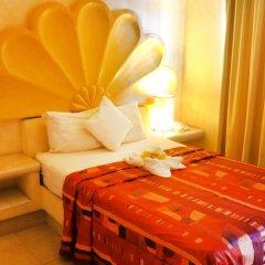 Отель Villas La Lupita комната для гостей фото 4