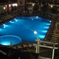 Admiral Plaza Hotel Солнечный берег бассейн фото 2