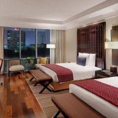 Kempinski Hotel Gold Coast City комната для гостей
