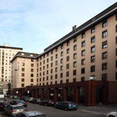 Отель Starhotels Ritz Италия, Милан - 9 отзывов об отеле, цены и фото номеров - забронировать отель Starhotels Ritz онлайн фото 3