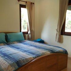 Отель Phatong Residence комната для гостей