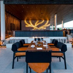 Отель Chileno Bay Resort & Residences Кабо-Сан-Лукас питание