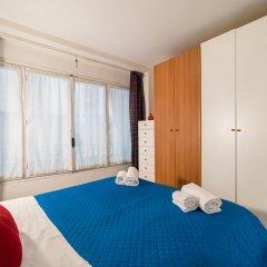 Апартаменты Ponte Vecchio Florence Apartment комната для гостей