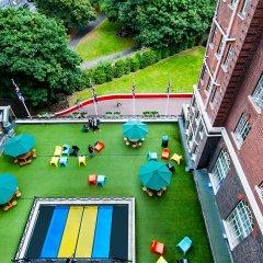 Отель Rest Up London - Hostel Великобритания, Лондон - 3 отзыва об отеле, цены и фото номеров - забронировать отель Rest Up London - Hostel онлайн детские мероприятия