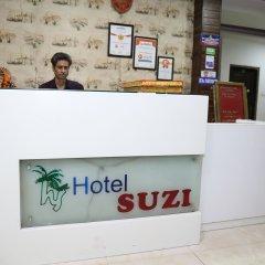 Hotel Suzi International интерьер отеля фото 2
