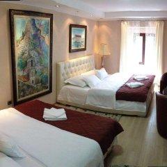 Отель Villa Ivana комната для гостей фото 4