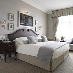 Отель The Connaught комната для гостей фото 4